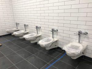 bathroom install manhattan