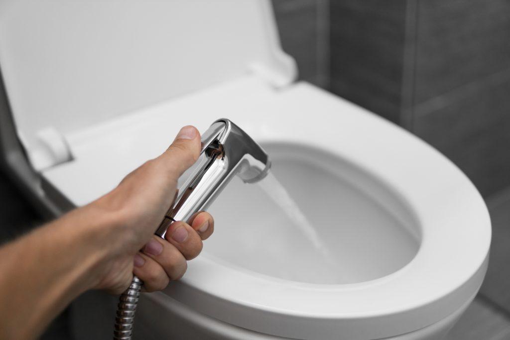 taylor group plumbing bidet